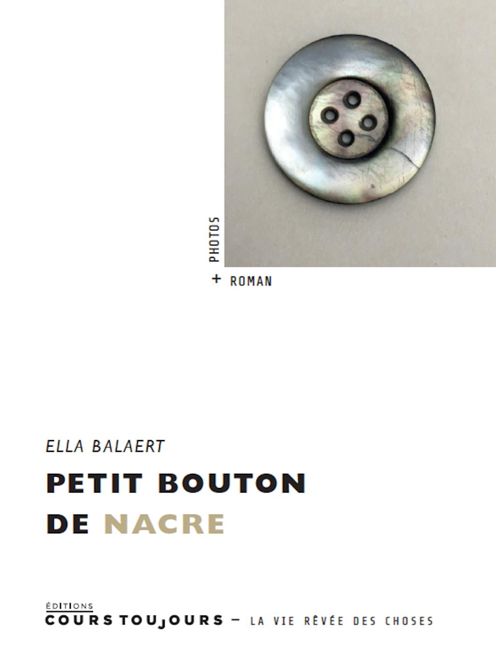 couv Petit bouton