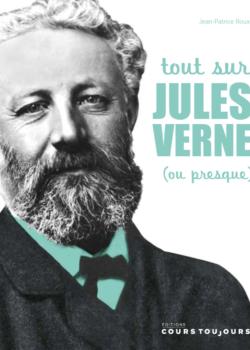Tout sur Jules Verne (ou presque)