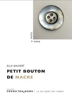 Petit Bouton de Nacre